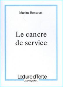 Cancre Couverture