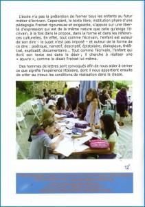 brochure-icem-n°65-texte-libre-quatrième